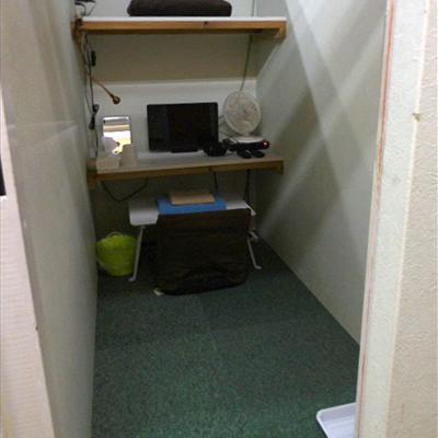 ASK ROOM NEXT 部屋写真